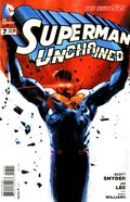 Superman Unchained (2013 DC) 7B