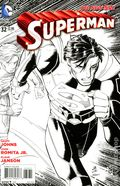 Superman (2011 3rd Series) 32C