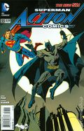 Action Comics (2011 2nd Series) 33B