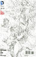 Superman Unchained (2013 DC) 7D