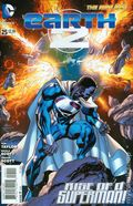Earth 2 (2012 DC) 25A