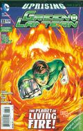 Green Lantern (2011 4th Series) 33COMBO
