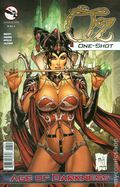 Grimm Fairy Tales Oz Age of Darkness (2014) 1D