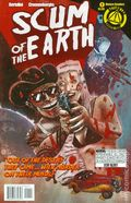 Scum of the Earth (2014) 1A
