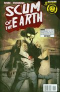 Scum of the Earth (2014) 1B
