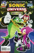 Sonic Universe (2009) 65B