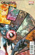 Original Sin (2014 Marvel) 5C