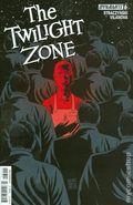 Twilight Zone (2014 Dynamite) 6A