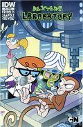 Dexter's Laboratory (2014 IDW) 4RI