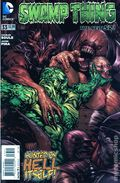 Swamp Thing (2011 5th Series) 33