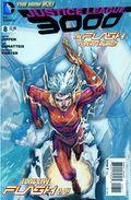 Justice League 3000 (2013) 8
