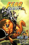 Fear Agent TPB (2014 Dark Horse) 2nd Edition 4-1ST