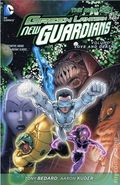 Green Lantern New Guardians TPB (2013-2015 DC The New 52) 3-1ST
