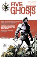 Five Ghosts TPB (2013-2015 Image) 2-1ST