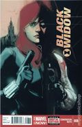 Black Widow (2014 6th Series) 8