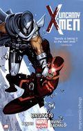 Uncanny X-Men TPB (2014-2016 Marvel NOW) 2-1ST
