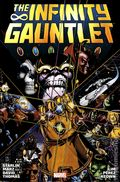 Infinity Gauntlet Omnibus HC (2014 Marvel) 1st Edition 1A-1ST