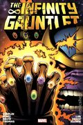 Infinity Gauntlet Omnibus HC (2014 Marvel) 1B-1ST
