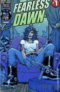 Fearless Dawn Hard Times (2014) 0