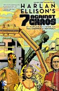 7 Against Chaos TPB (2014 DC) By Harlan Ellison 1-1ST