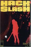 Hack Slash Son of Samhain (2014 Image) 1A