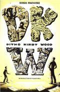 DKW Ditko Kirby Wood (2014) 0