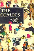 Comics HC (1947 Macmillan) By Coulton Waugh 1-1ST