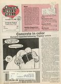 Comics Buyer's Guide (1971) 784