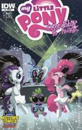 My Little Pony Friendship Is Magic (2012 IDW) 3MIDTOWN