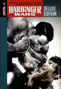 Harbinger Wars HC (2014 Valiant) Deluxe Edition 1-1ST