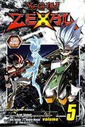Yu-Gi-Oh Zexal GN (2012 Viz Digest) 5-1ST