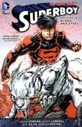 Superboy TPB (2012-2015 DC Comics The New 52) 4-1ST