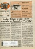 Comics Buyer's Guide (1971) 773
