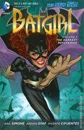 Batgirl TPB (2013-2015 DC Comics The New 52) By Gail Simone 1-REP
