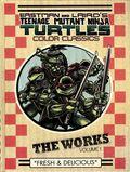 Teenage Mutant Ninja Turtles Color Classics: The Works HC (2013-2016 IDW) 1-REP