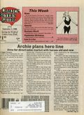 Comics Buyer's Guide (1971) 772