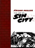 Frank Miller: The Art of Sin City SC (2014 Dark Horse) 1-1ST