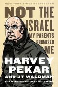 Not the Israel My Parents Promised Me GN (2014) 1-1ST