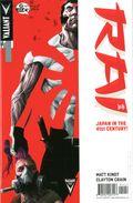 Rai (2014 Valiant) 1GRAHAM