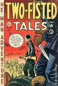 Two Fisted Tales (1950 Superior) Canadian Edition 20