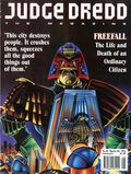 Judge Dredd Megazine (1990) Vol. 2 #48