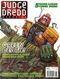 Judge Dredd Megazine (1990) Vol. 2 #65