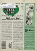 Comics Buyer's Guide (1971) 689