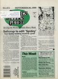 Comics Buyer's Guide (1971) 671
