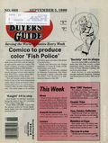 Comics Buyer's Guide (1971) 668