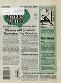 Comics Buyer's Guide (1971) 667