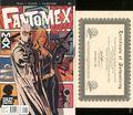 Fantomex Max (2013) 1DFSIGNED