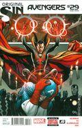 Avengers (2013 5th Series) 29C