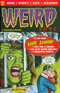 Weird Love (2014 IDW) 1B