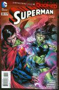 Superman (2011 3rd Series) 31C